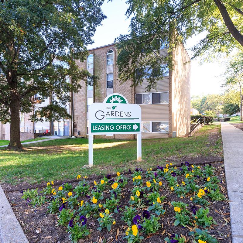 Roundtree Apartments: CIH Properties, Inc.