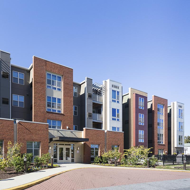 Cih Properties Inc Silver Spring Md